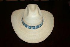 Sombrero de Palma Blanca