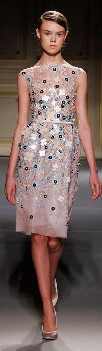 Georges Hobeika - Haute Couture Spring 2013 Fashion Week