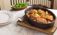 The Co-operative Food | Autumn Meal Selector - Chicken Stew