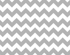here's a fun gray chevron pattern that you can print off at home and use for whatever tickles your fancy - be it scrapbooking, a background for a fun photo frame collage, cutting labels out of it, making it your blogging background, etc