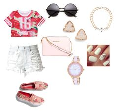 """Untitled #184"" by tehonest-thaxton on Polyvore"