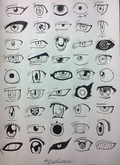 Going to draw some eyes