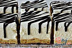 Sbírka 25 nejlepších receptů na zákusky, které nesmí chybět na svátečním velikonočním stole, strana 1 | NejRecept.cz Good Mood, Vanilla Cake, Tiramisu, Ricotta, Cheesecake, Cookies, Ethnic Recipes, Food, Hampers