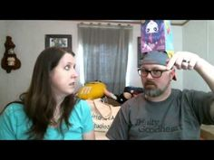 Derek and Nikki Review 033 Toycation McDonald's  HAUL My Little Pony MLP...