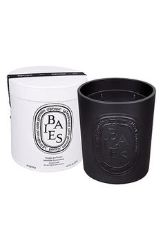 Diptyque Large Baies Candle