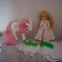 Hey, I found this really awesome Etsy listing at http://www.etsy.com/listing/152914060/my-little-pony-sundance-with-megan-g-1
