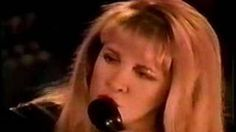 "Sheryl Crow & Stevie Nicks ""Are You Strong Enough..."", via YouTube."