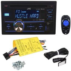 JVC KW-R800BT Double Din In-Dash CD/MP3/Dual USB Receiver With Built-in Bluetooth And Pandora iPhone Control JVC,http://www.amazon.com/dp/B008ADUWDY/ref=cm_sw_r_pi_dp_fa8Etb19PJRPG067