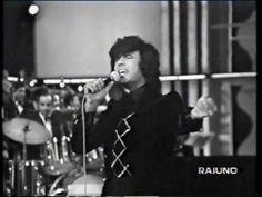 Little Tony - La spada nel cuore Canzonissima 1972