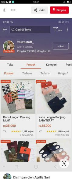 Best Online Clothing Stores, Online Shopping Sites, Online Shopping Clothes, Online Shop Baju, Instagram Feed Layout, Self Improvement Tips, I Work Out, Shops, Ootd