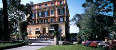 Grand Hotel Excelsior Vittoria | Sorrento, Italy