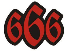 Number 666 and its meaning in the Bible