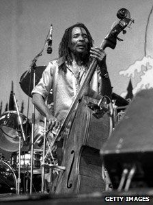 Lloyd Brevett, who as much as anyone gave the world ska and paved the way for the advent of reggae.
