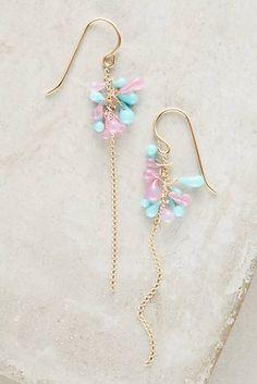 Raina Drop Earrings