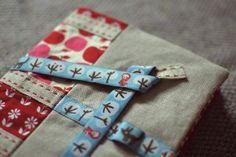 Journal cover | Mint Handicrafts