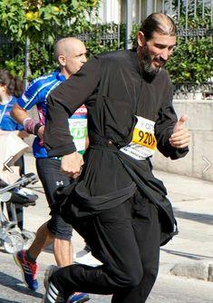 31st Athens Marathon,  PAPATHANASIS
