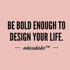 Because there are a lot of janky designers who will try to do this for you if you don't do it yourself. Click the link in our bio for a FREE 5-Day course on how to make your own subscription service business! Or just visit www.bossbabe.me/MRG