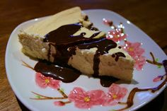 Gluten free sugar free RECIPE #13: CHEESECAKE