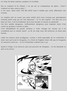 [Manga scanlation/review] Bleach 421 #manga #shounen #bleach