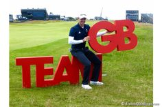 Justin Rose said he is honored to represent Team GB in Rio (ATR)