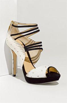 Alexandre Birman Platform Sandal
