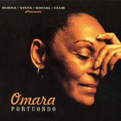 """Dónde Estabas Tú?"" by Omara Portuondo was added to my Descubrimiento semanal playlist on Spotify"