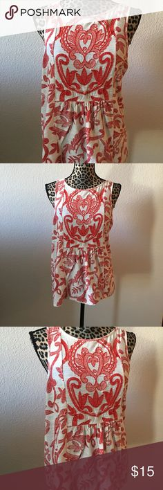 Lucky 🍀 Brand Top Excellent used condition Lucky 🍀 Brand Top in size Small❤ Lucky Brand Tops