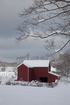 winter barns - Bing Images