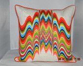 Jonathon Adler Distorted Pillow
