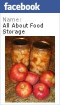 Wendy DeWitt Food Storage Presentation