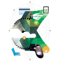 Smarter Sensors - Making the Internet of Things soar, via IEEE The Institute The Future Is Now, Internet, Technology, Challenges, Tecnologia, Tech, Engineering