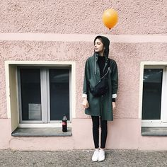 Get this look: http://lb.nu/look/8785885  More looks by Ebba Zingmark: http://lb.nu/ebbaz  Items in this look:  Ebba Zingmark Blog   #casual #sporty #street