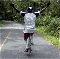 """Affectionately known as simply """"The Wizard"""" to scores of University of Maryland basketball fans, this weekend Walt Williams will trade-in his basketball shorts and sneakers for spandex shorts and a helmet to ride a custom bike in the Catoctin Challenge Charity Bike Ride."""