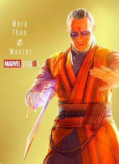 More than a villain #marvel