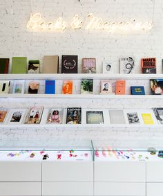 This Is How You Open Your Own Store At 24 #refinery29  http://www.refinery29.com/objectify-store-tour