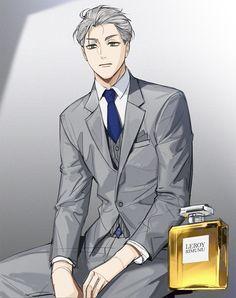 Twitter Haikyuu Nekoma, Haikyuu Meme, Haikyuu Fanart, Haikyuu Ships, Cute Anime Guys, Handsome Anime Guys, Hot Anime Boy, Anime Love, Anime Wallpaper Live