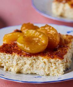 Kamu tiramisu tejbegrízzel - imádni fogod! | Street Kitchen Cukor, Ricotta, Tiramisu, French Toast, Protein, Breakfast, Food, Breakfast Cafe, Essen