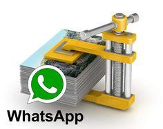 WhatsApp: Cuánto reduce la calidad de las fotos? Truco para no perder resolución