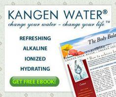 Bob Hilke Jr | Alkaline Water | Proargi9