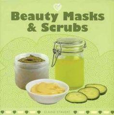Homemade Body and Facial Scrubs