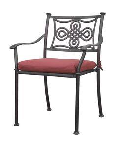Lizkona (2) Outdoor Arm Chairs