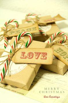 #christmas #gifts #love