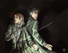 Lockwood and Co. fan art by Graf Ya Books, Good Books, Jonathan Stroud, Lockwood And Co, Human Drawing, Fan Art, The Fault In Our Stars, Best Series, Arya Stark