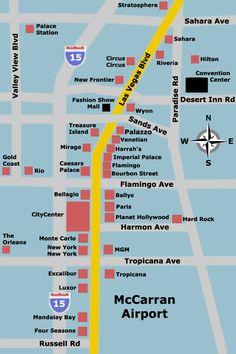 Como escolher seu hotel em Las Vegas Vegas Vacation and Viva las