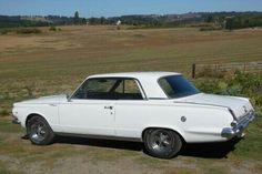 1965 Valiant