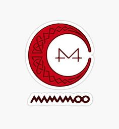 Bullet Stickers, Pop Stickers, Tumblr Stickers, Printable Stickers, Journal Aesthetic, Aesthetic Art, Logo Sticker, Sticker Design, Mamamoo