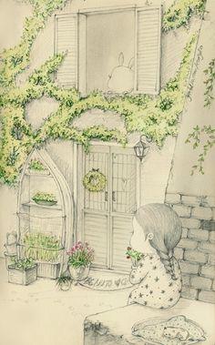 Season of flowers ~tokkiinmilano