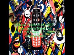 Classic Nokia 3310 2017 Launched in Nepal For Rs 5,250, Nokia 3, 5 and 6...