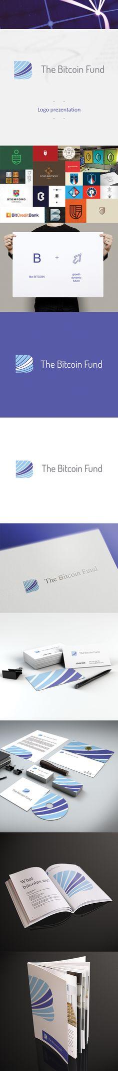 TBF logo 1 by Elastika, via Behance