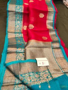 Kanjivaram Sarees Silk, Mysore Silk Saree, Banarsi Saree, Lehenga Style Saree, Simple Saree Designs, Simple Sarees, Saree Blouse Patterns, Sari Blouse Designs, Saree Tassels Designs